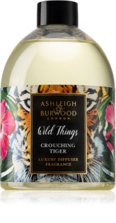 Ashleigh & Burwood London Wild Things Crouching Tiger nadomestno polnilo za aroma difuzor