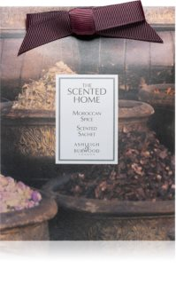 Ashleigh & Burwood London The Scented Home Moroccan Spice Textilerfrischer