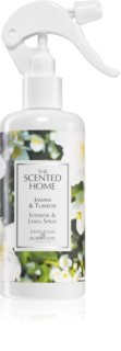 Ashleigh & Burwood London Jasmine & Tuberose air and fabric freshener
