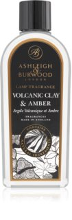 Ashleigh & Burwood London Lamp Fragrance Volcanic Clay & Amber recharge pour lampe catalytique