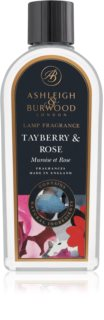 Ashleigh & Burwood London Lamp Fragrance Tayberry & Rose katalytisk lampe med genopfyldning