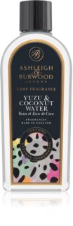 Ashleigh & Burwood London Lamp Fragrance Yuzu & Coconut Water recharge pour lampe catalytique
