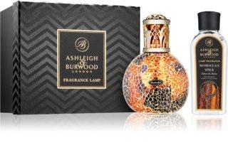 Ashleigh & Burwood London Egyptian Sunset katalytická lampa s náplní (Morrocan Spice)