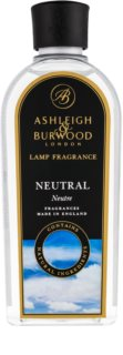Ashleigh & Burwood London Lamp Fragrance Neutral recharge pour lampe catalytique