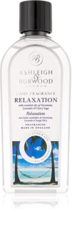 Ashleigh & Burwood London Lamp Fragrance Relaxation catalytic lamp refill