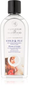 Ashleigh & Burwood London Lamp Fragrance Cold & Flu recarga para lâmpadas catalizadoras