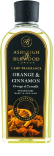 Ashleigh & Burwood London Lamp Fragrance Orange & Cinnamon recarga para lâmpadas catalizadoras