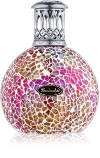 Ashleigh & Burwood London Pearlescence lámpara catalítica pequeño (12 x 6 cm)