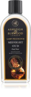 Ashleigh & Burwood London Lamp Fragrance Midnight Oud recarga para lâmpadas catalizadoras