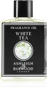 Ashleigh & Burwood London Fragrance Oil White Tea Hajusteöljy