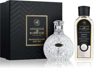 Ashleigh & Burwood London The Pearl set cadou I.