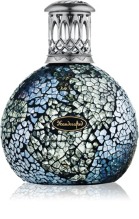 Ashleigh & Burwood London Metallic Ore katalytisk duftlampe mini (11 x 8 cm)