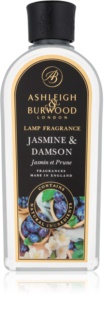 Ashleigh & Burwood London Lamp Fragrance Jasmine & Damson refill för katalytisk lampa