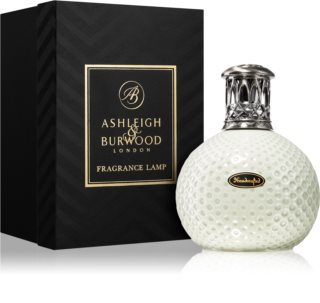Ashleigh & Burwood London Mint Fizz lampada catalitica piccola (11 x 8 cm)