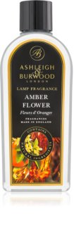 Ashleigh & Burwood London Lamp Fragrance Amber Flower katalytisk lampe med genopfyldning