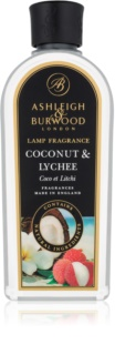 Ashleigh & Burwood London Lamp Fragrance Coconut & Lychee refill för katalytisk lampa