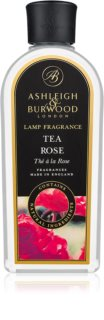 Ashleigh & Burwood London Lamp Fragrance Tea Rose rezervă lichidă pentru lampa catalitică