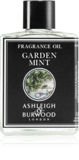 Ashleigh & Burwood London Fragrance Oil Garden Mint huile parfumée
