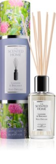 Ashleigh & Burwood London The Scented Home Lavender & Bergamot aroma difuzer s punjenjem