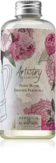 Ashleigh & Burwood London Artistry Collection Peony Blush refill för aroma diffuser