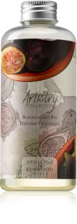 Ashleigh & Burwood London Artistry Collection Sundrenched Fig náplň do aróma difuzérov