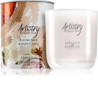Ashleigh & Burwood London Artistry Collection Eastern Spice vela perfumada