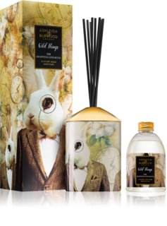 Ashleigh & Burwood London Wild Things Sir Hoppingsworth diffuseur d'huiles essentielles avec recharge