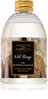 Ashleigh & Burwood London Wild Things Sir Hoppingsworth recarga de aroma para difusores