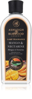 Ashleigh & Burwood London Lamp Fragrance Mango & Nectarine náplň do katalytické lampy