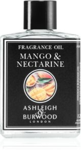 Ashleigh & Burwood London Fragrance Oil Mango & Nectarine Hajusteöljy