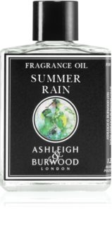 Ashleigh & Burwood London Fragrance Oil Summer Rain Hajusteöljy