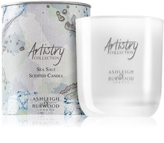 Ashleigh & Burwood London Artistry Collection Sea Salt vonná sviečka