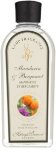 Ashleigh & Burwood London Lamp Fragrance Mandarin & Bergamot catalytic lamp refill