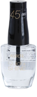 Astor Quick & Shine Quick - Drying Nail Polish