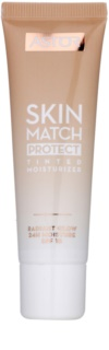 Astor Skin Match Protect tonisierende hydratierende Creme LSF 15