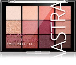 Astra Make-up Palette The Temptation palette di ombretti