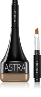Astra Make-up Geisha Brows Augenbrauen-Gel