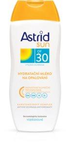 Astrid Sun hydratisierende Sonnenmilch SPF 30