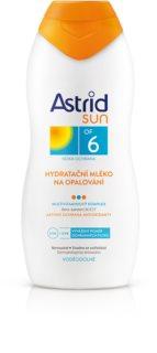 Astrid Sun hydratisierende Sonnenmilch SPF 6