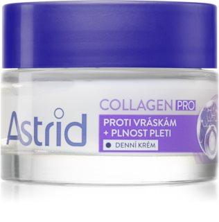 Astrid Collagen PRO crème de jour anti-rides