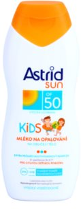 Astrid Sun Kids Sun Lotion for Kids SPF 50