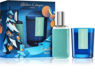 Atelier Cologne Clémentine California darčeková sada unisex