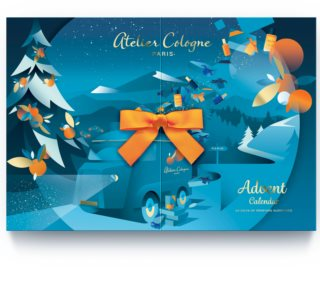 Atelier Cologne Advent Calendar 2020 calendario de adviento