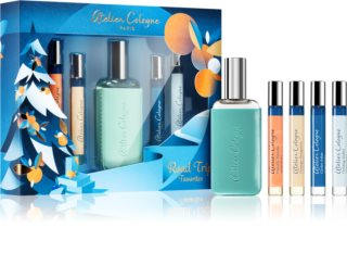 Atelier Cologne Road Trip Favorites poklon set uniseks