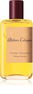 Atelier Cologne Orange Sanguine parfüm unisex