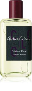 Atelier Cologne Vétiver Fatal perfumy unisex