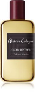 Atelier Cologne Gold Leather parfem uniseks