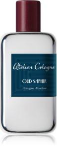 Atelier Cologne Oud Saphir perfumy unisex