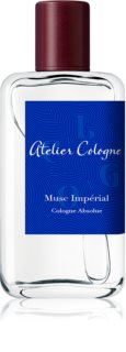 Atelier Cologne Musc Impérial perfumy unisex