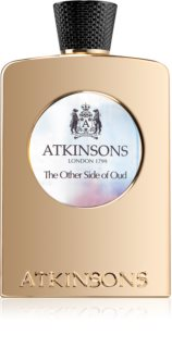 Atkinsons The Other Side of Oud eau de parfum unissexo